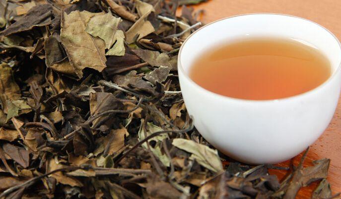 """白茶—降糖的天然""""胰岛素"""""""