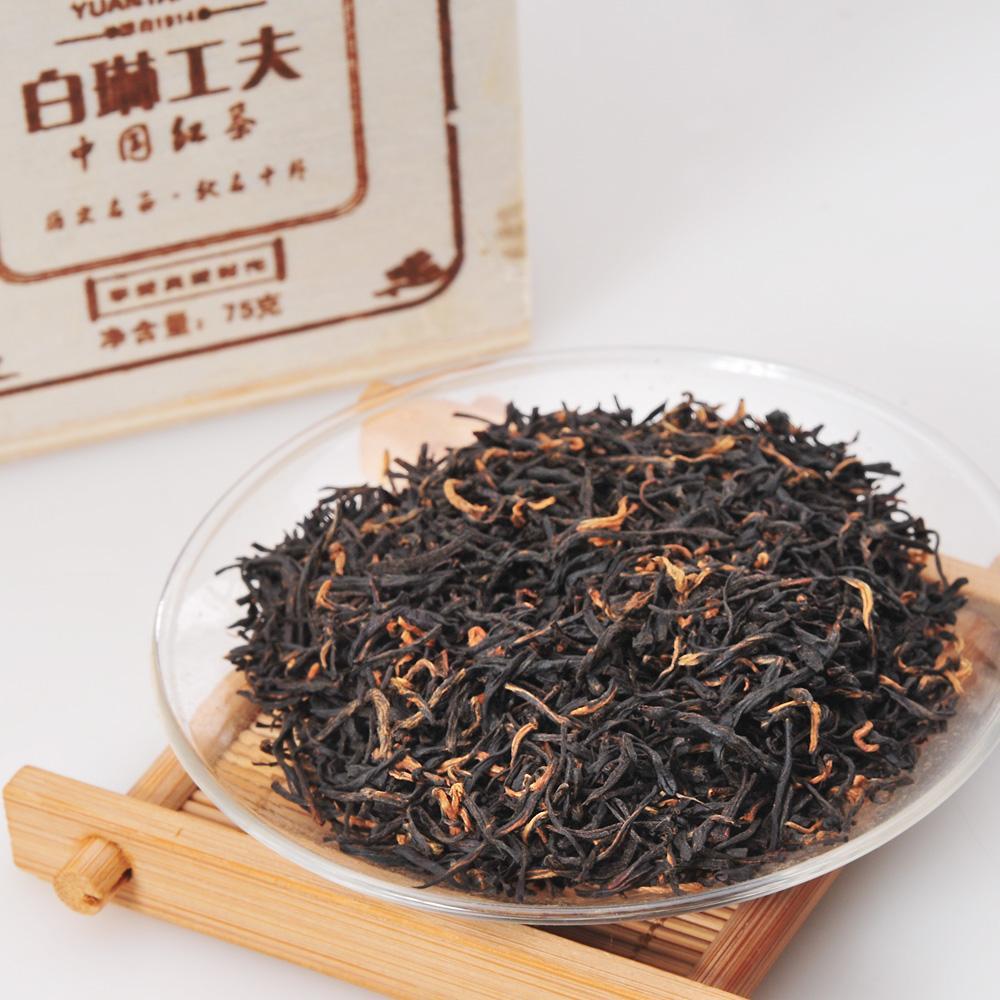 红茶与白茶的交融海上仙都——福鼎的茶文化