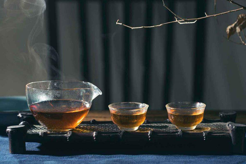 斟知酌见:下一个是白茶?