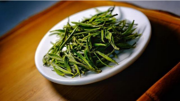 安吉白茶是绿茶,为什么偏偏叫白茶?