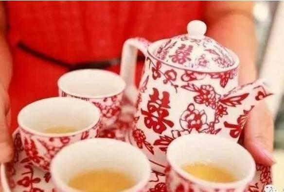 漫谈福鼎茶俗——茶哥米弟