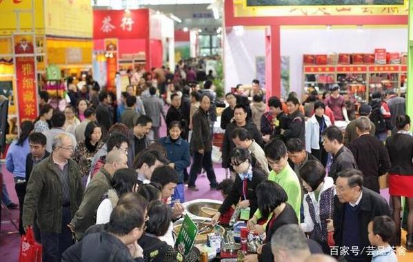 市值突破100亿,三年药七年宝的福鼎白茶,为何成为市场香饽饽?