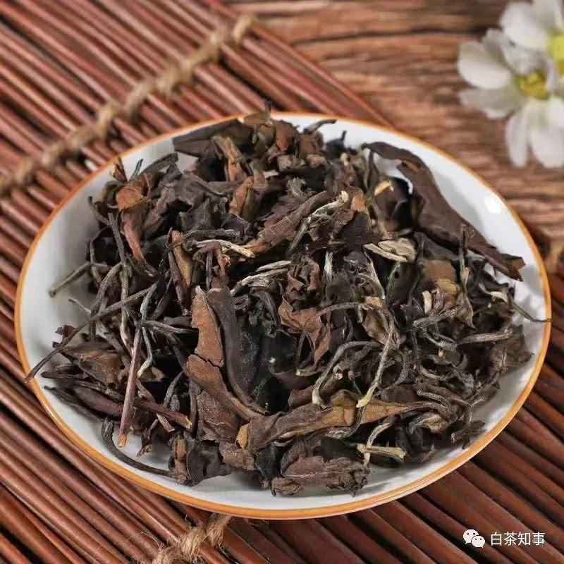白茶为什么值得收藏?请科学的认知