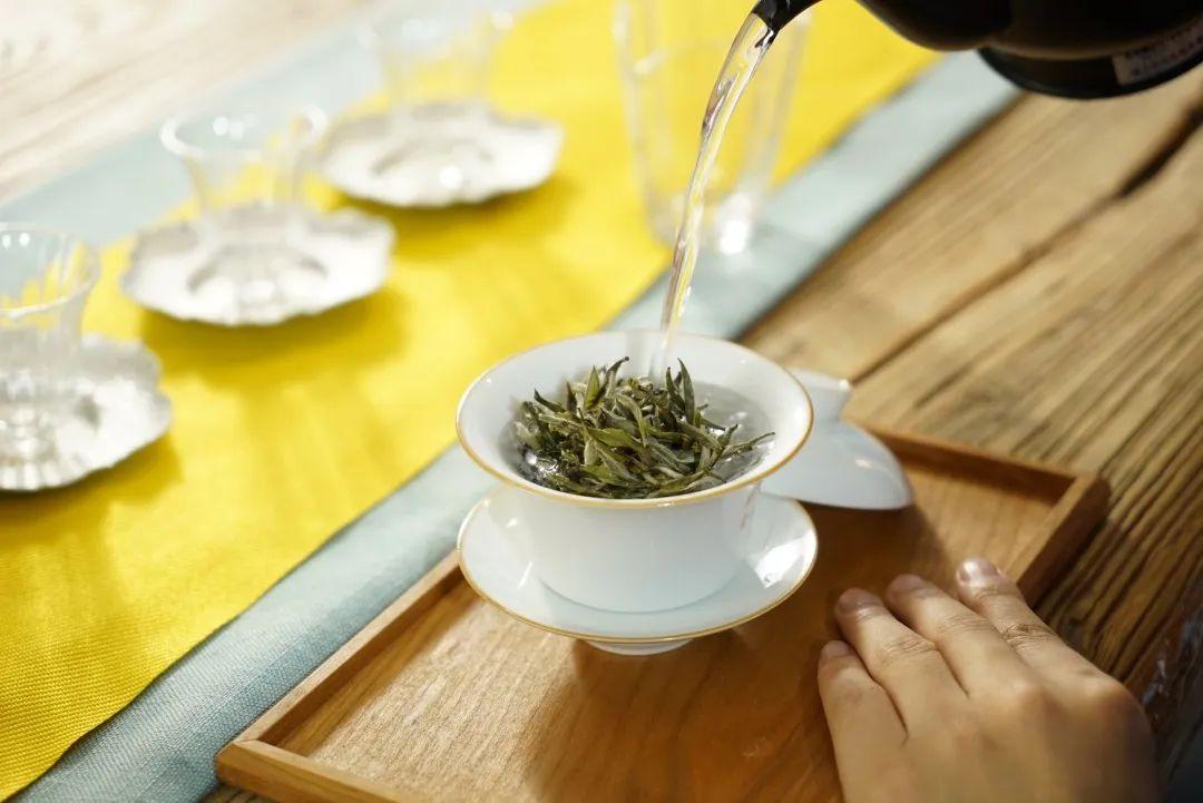 茶艺,让喝茶成为享受