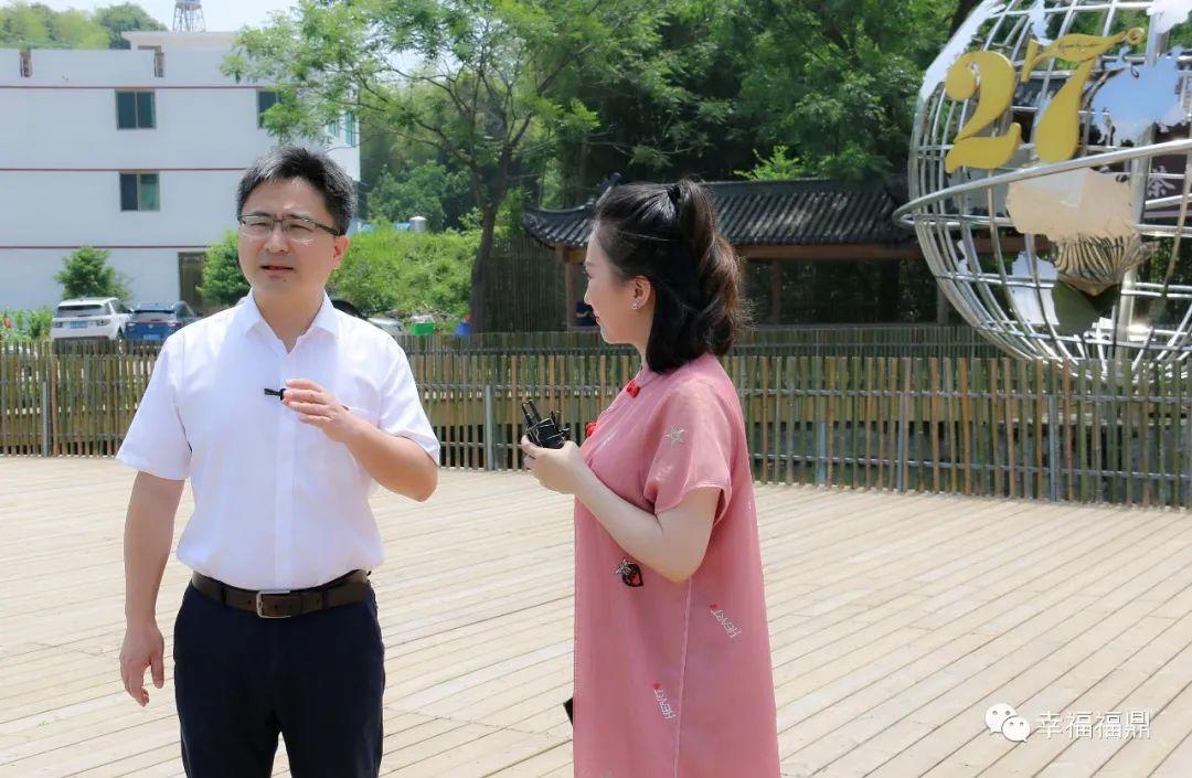 """2小时,超5万单,740多万元!福鼎市长变身""""带货一哥""""~"""