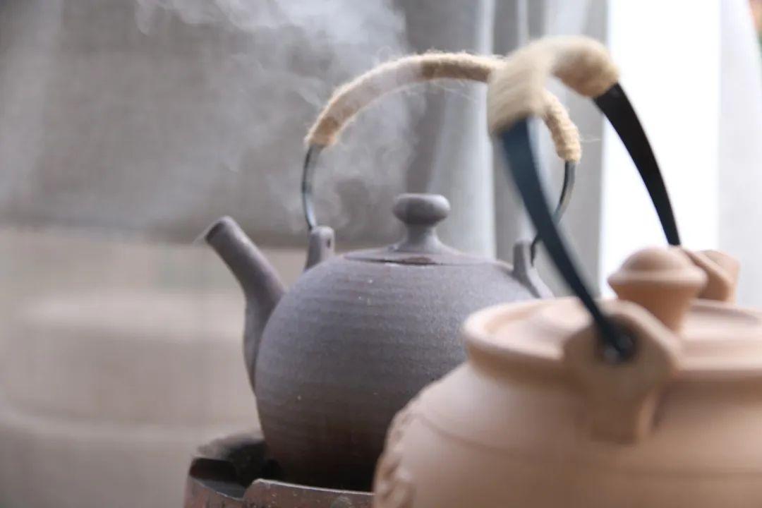 冷泡白茶,新时尚