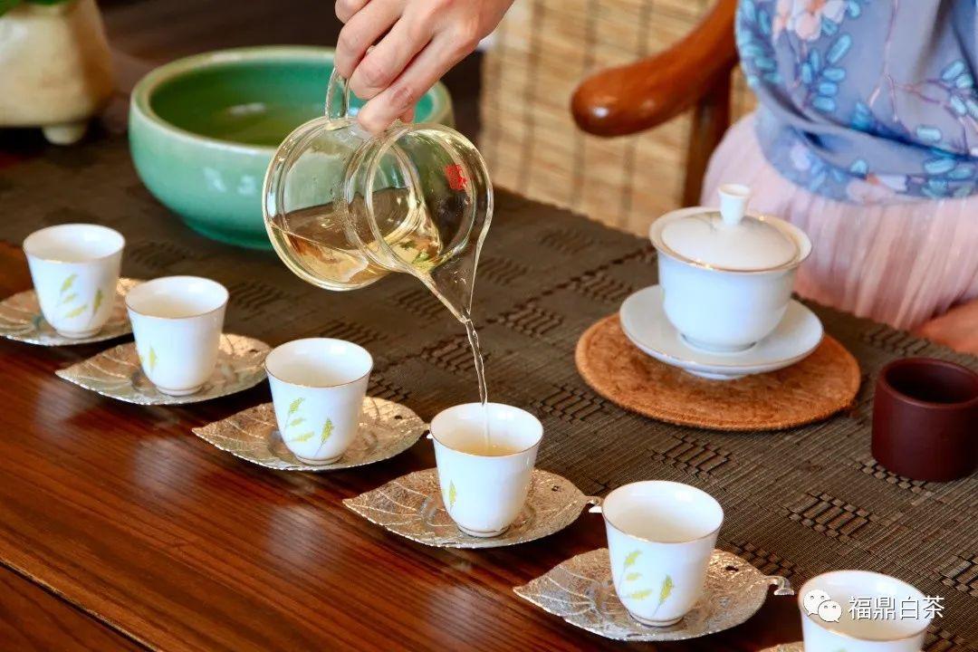 茶在诗文中的七种别称